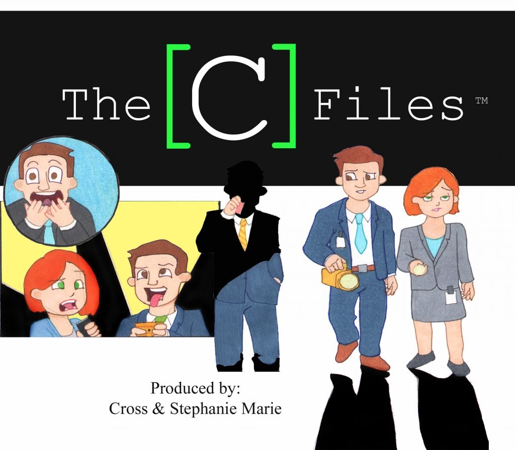 c-files-comic-page-banner